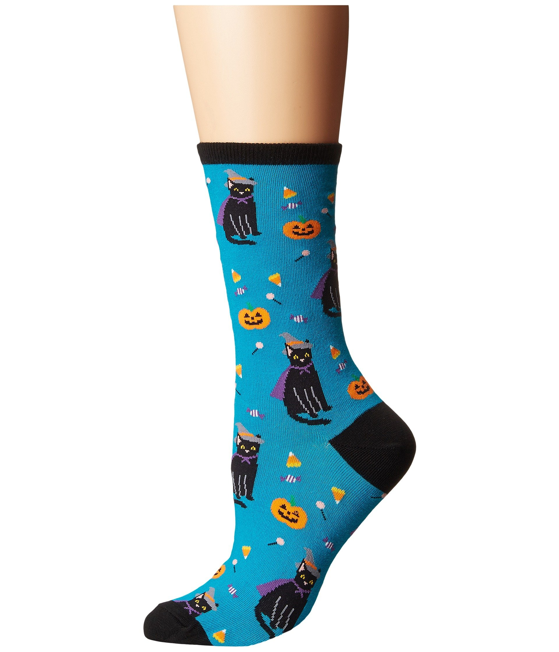 Witch Aquamarine Aquamarine Witch Cat Socksmith Witch Cat Cat Socksmith Socksmith z4XtTq
