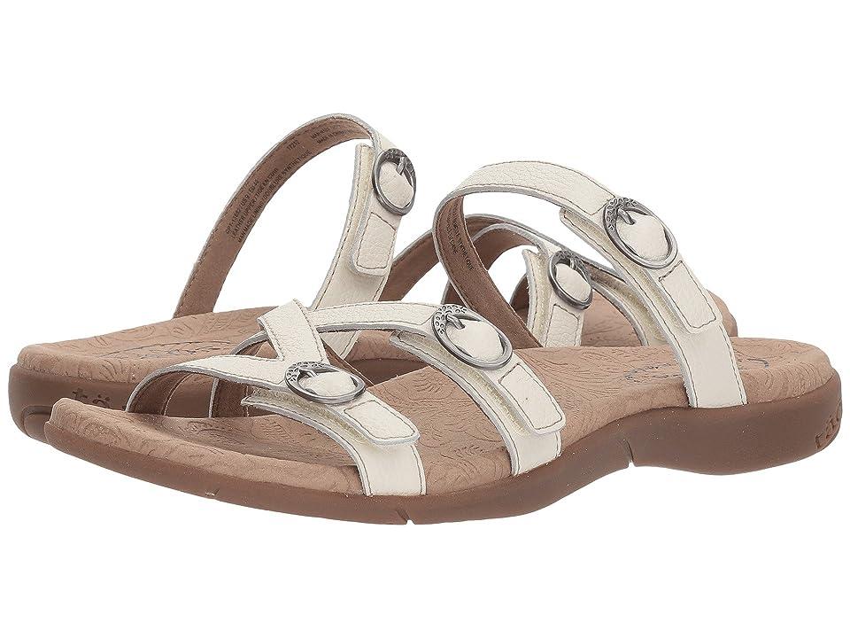 Taos Footwear Captive (White) Women