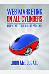 Web Marketing On All Cylinders Paperback