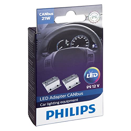 Philips CanBus CanBus LED, 2 Pack