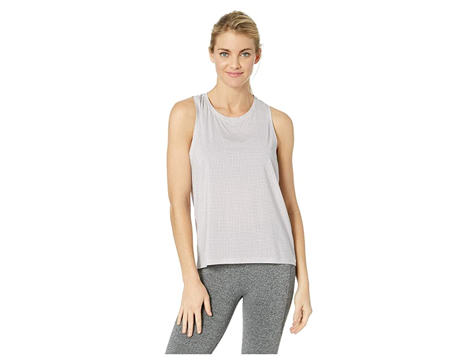 Reebok Perforated Tank (Lava) Women