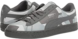 Quiet Shade/Quarry/Puma White