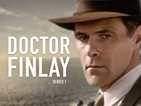 Doctor Finlay - Series 1
