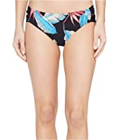 Athena - Avant Tropic Laurel Side Tab Bikini Bottom