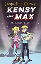Kensy and Max 1: Breaking News