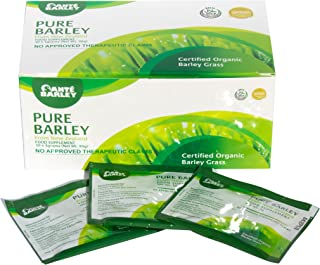 Best Green Barley Sachet of 2020 – Top Rated & Reviewed