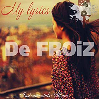 My Lyrics - Instrumentals Album
