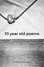 10 year old poems
