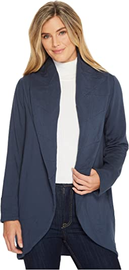 B Collection by Bobeau - Peri Jacket
