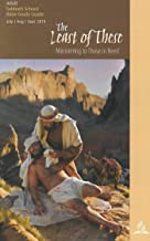 The Least of These (Adult Bible Study Guide)