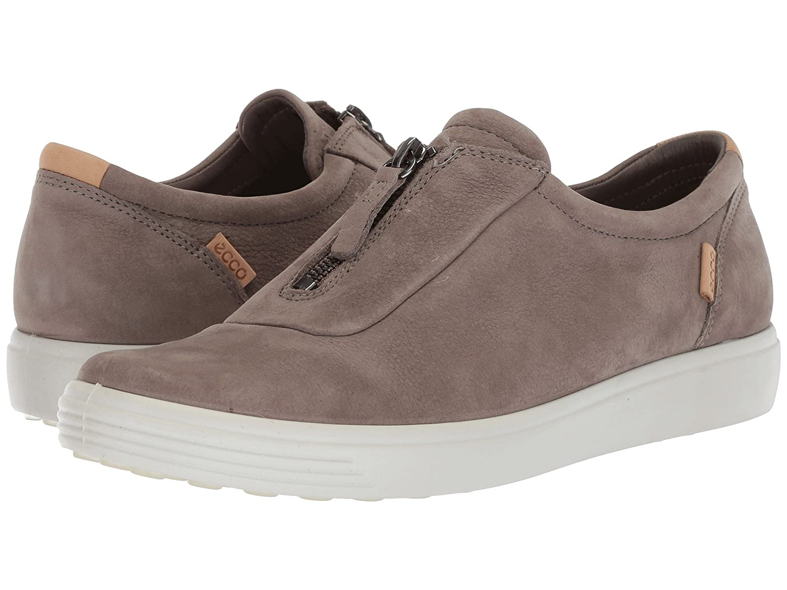 ECCO Soft 7 ZipAtmospheric grades have affordable shoes