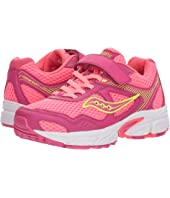 Saucony Kids Cohesion 10 A/C (Little Kid/Big Kid)