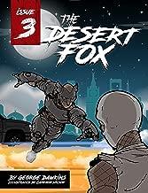 The Desert Fox Issue 3