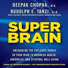 Best deepak chopra book super brain Reviews