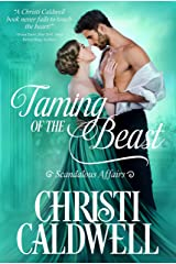 Taming of the Beast (Scandalous Affairs Book 2) Kindle Edition