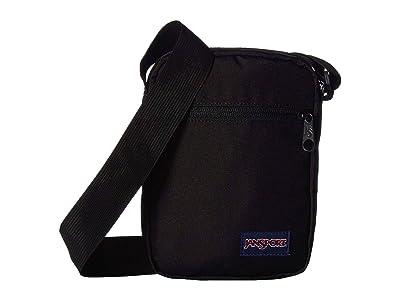 JanSport Weekender (Black) Bags