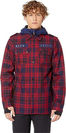 Creedle2Stone Jacket