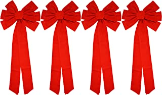 Best christmas garage bow Reviews