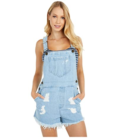 Show Me Your Mumu Georgia Overalls (Tidepool) Women