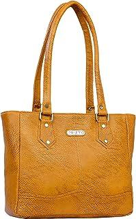 Fristo HighSprit Women's Handbag(Tan)