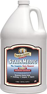 Parker & Bailey Stain Medic - 1 Gallon Bottle, 1-Gallon