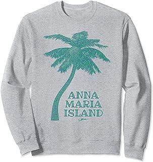 Best anna maria island sweatshirts Reviews