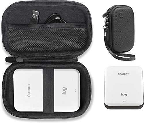 discount getgear Case for Canon Ivy Mobile wholesale Mini CLIQ, CLIQ+, CLIQ 2, CLIQ+2 Instant high quality Camera Printer and Photo Printer, Also for Koda Series and HP Sprocket 2nd/ 1st online