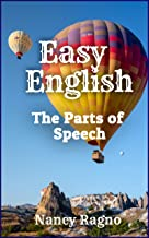 Easy English: The Parts of Speech (English Edition)