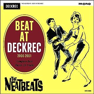 BEAT AT DECKREC ~2000 - 2001 COMPLETE BEST~