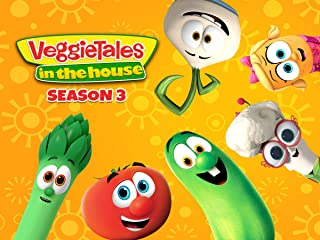 VeggieTales in the House, Season 3