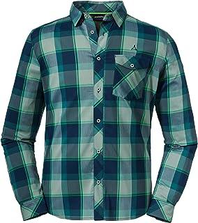 Schöffel Duleda Hemd Camisa para Hombre