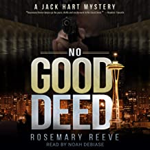 No Good Deed: A Jack Hart Mystery: Jack Hart Mysteries, Book 2
