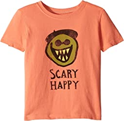 Scary Happy Crusher T-Shirt (Toddler)