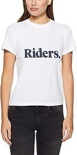 Riders by Lee Women's Imprint Slim Tee