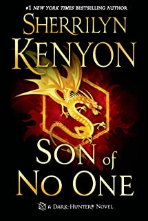Son of No One (Dark-Hunter Novels Book 23)
