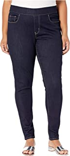Levi's Women's Perfectly Slimming Plus-Size Pull-on...