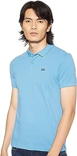 Levi's Mens Short Sleeve Polo Shirt