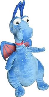 Disney Doc Mcstuffins Light Up Cuddles & Hugs Stuffy Plush