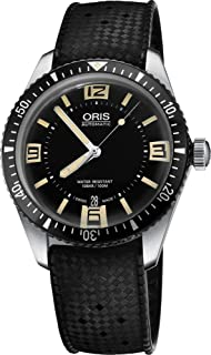 Divers Heritage Sixty-Five Automatic Mens Watch 733-7707-4064RS