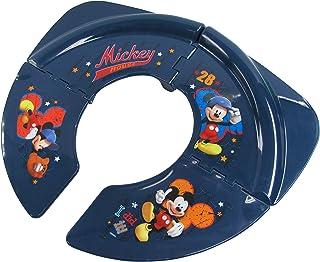 "Disney Mickey Mouse""All Star"" Travel/Folding Potty"