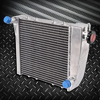 2 Row Core 50mm Racing Aluminum Radiator Stop Leak FOR AUSTIN ROVER MINI COOPER 1275 MT 1967-1991