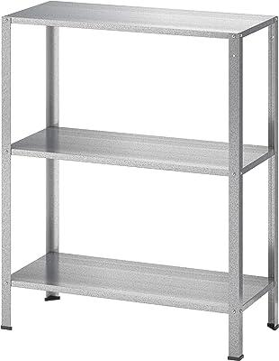 IKEA/イケア HYLLIS :シェルフユニット60x27x74 cm(104.283.27)