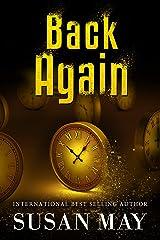 Back Again Kindle Edition
