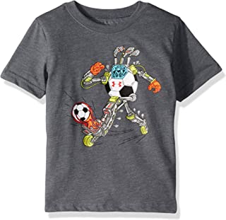 Under Armour Boys' Graphic Ss Tee