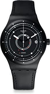 Originals Automatic Movement Black Dial Unisex Watch SUTB400