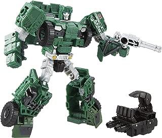 Transformers Generations Combiner Wars Deluxe Class Autobot Hound