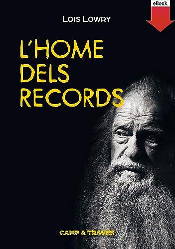 Books By Lois Lowry Jordi Garcia Jane_lhome Dels Records Camp A ...