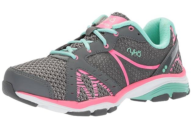 bc12bac2d3eb RYKA Women s Vida RZX Cross-Training Shoe