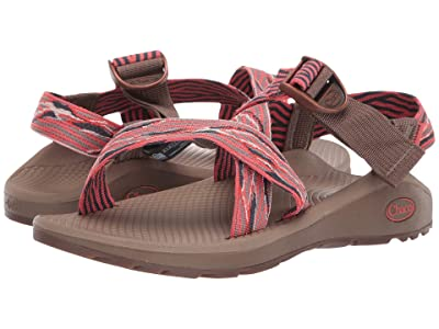 Chaco Mega Z Cloud (Blend Grenadine) Women