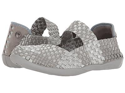 bernie mev. Cuddly (Silver/Grey) Women